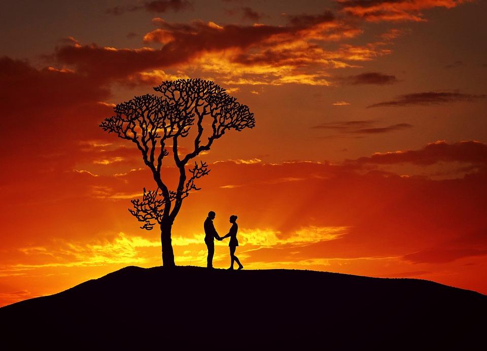 Angyali üzenet vasárnap estére: Mi a szeretet?