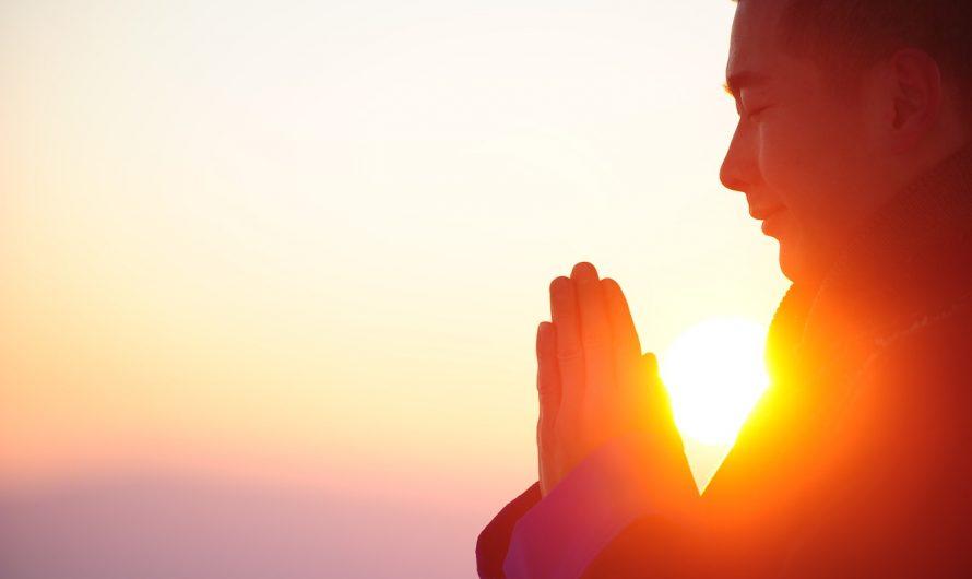 Őrangyali áldás vasárnap hajnalra: Vallási tényezők