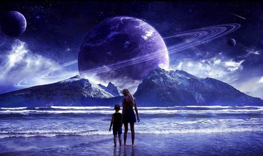 Február 9., kedd: Hittel és Megértéssel az újhold felé!