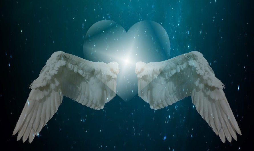 Angyalmágia hétfőre: Romantikus érzések