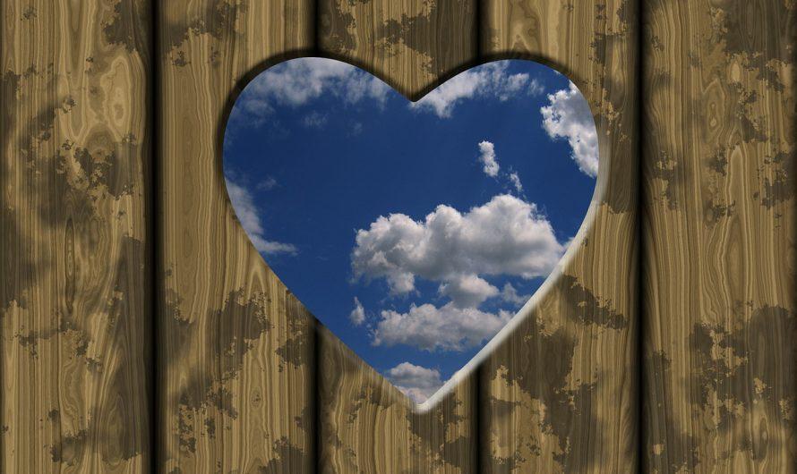 Angyali üdvözlet hétfő reggelre: Szeretet él, szívem nyújtom, hogy sose félj!