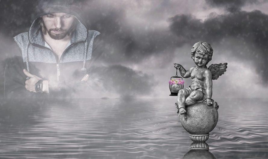 Atlantisz Angyalainak üzenete szerda estére: Légy hajlandó megbocsátani!